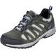 Hi-Tec Alto II Low WP Shoes Men Charcoal/Cobalt